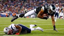 Is Jordan Matthews poised for a big fantasy season?