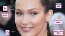"""Bella Hadid es la """"mujer más bella del mundo"""": ¿Quiénes son las otras mujeres que completan el top 10?"""