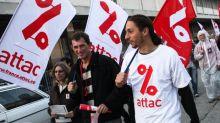 """Attac et Solidaires privés de manifestation à Paris : """"Cette liberté de manifester est grignotée. On a un gouvernement de plus en plus brutal"""""""