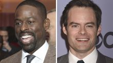 Sterling K. Brown & Bill Hader To Host 'Saturday Night Live' In March