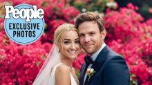'Ginny & Georgia' Star Brianne Howey Weds Matt Ziering: 'The Most Beautiful Feeling'
