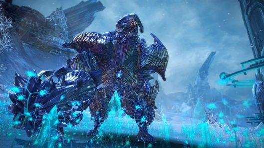 Massively Exclusive TERA lore: Day in the life - Uchamba
