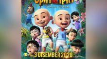 """""""Upin & Ipin: Keris Siamang Tunggal"""" to air on Astro First this week"""