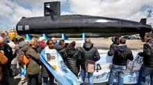 La AFI denunció un presunto espionaje ilegal a familiares de tripulantes del ARA San Juan