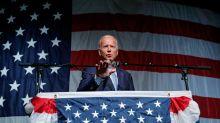 Joe Biden is my Harvard, not my 'safety school.' He really is my favorite 2020 Democrat.