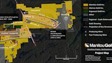 Manitou Gold Provides Exploration Update on its100% Owned Goudreau Project