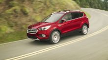 2018 Ford Escape Buying Guide   Compact crossover questions, answered