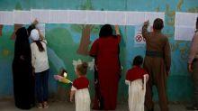 Iraqi Federal Court rules Kurdish referendum unconstitutional