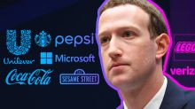 Zuckerberg: Advertisers will be back to Facebook 'soon enough'