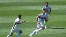 Garotos de Cotia decidem no fim e São Paulo vence o Corinthians