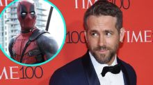 Ryan Reynolds Says 'Deadpool 3' Might Not Happen -- Here's Why