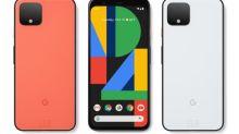 Google launches cheaper Pixel 4 to undercut Apple's iPhone