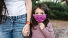 Coronavirus: Ist die Maske für Kinder gefährlich?