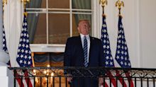 Após 72h internado com Covid, Trump deixa hospital e retorna à Casa Branca