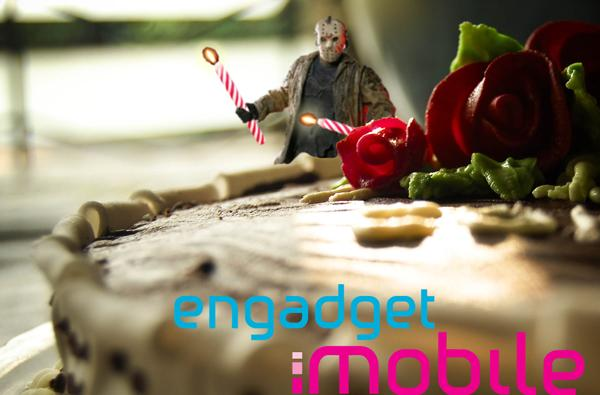 Engadget Mobile turns 3!