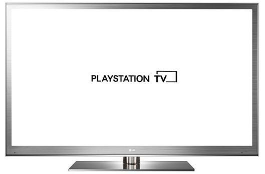 Sony trademarks 'PlayStation TV' after abandoning 2006 mark