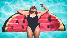 Christmas gift guide: on-trend swimwear you won't want to give away