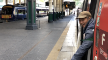 Dundee dash: Welcome to the age of the disconnected train journey