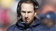 Shane Steichen took a detour on the way to becoming the Eagles' offensive coordinator