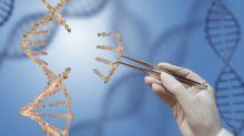 Is Gene Editing Already Leaving CRISPR Therapeutics Behind?