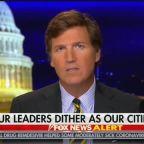 Tucker Carlson Blames Jared Kushner for Trump's Protest Catastrophe