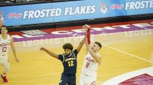 Men's Basketball: Badgers bounce back, defeat Wildcats as NCAA Tournament inches closer