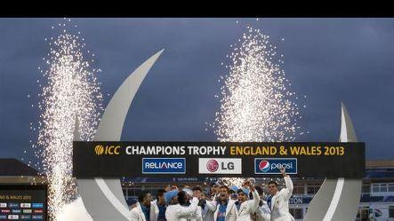 India annexes Champions Trophy beating England in a thriller