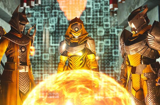 Bungie is banning Destiny's biggest cheaters