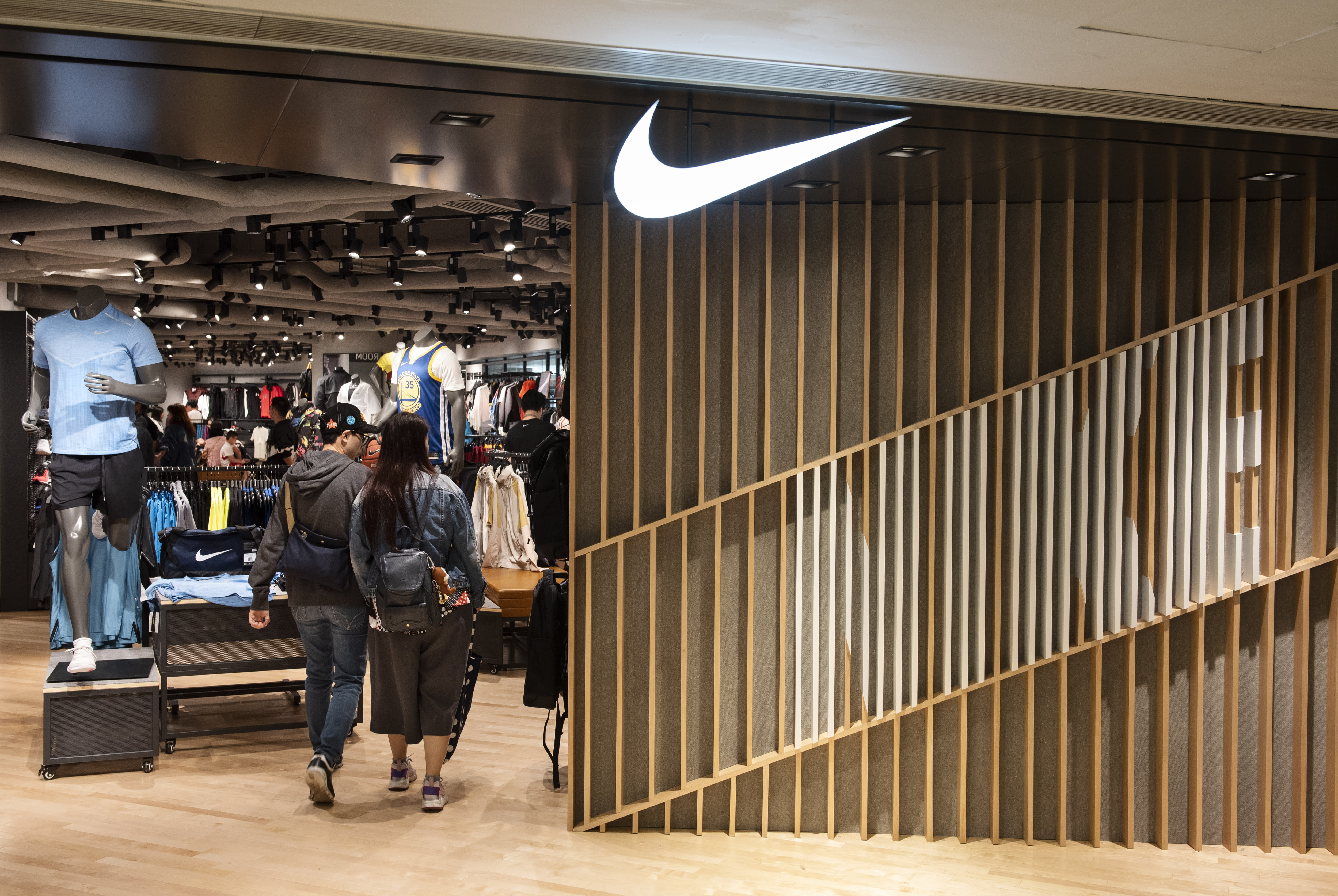 Trade war, economic data, Nike earnings — What to know in the week ahead