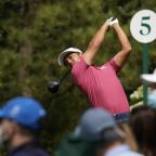 5 things to know heading into Saturday's Masters action: Accuracy is still key at Augusta