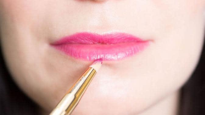 Cara Menipiskan Bibir Secara Alami Dan Permanen Tanpa Operasi Dengan Cepat