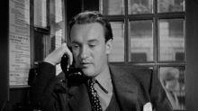 """George Sanders, el actor que se quitó la vida en un hotel de Castelldefels porque """"estaba aburrido"""""""