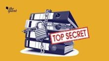 Official Secrets Act: Colonial Hangover or Protection for Nation?