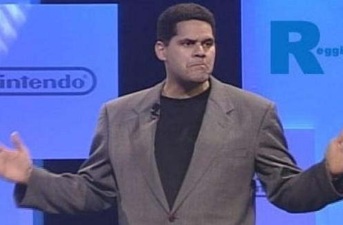 10 memorable E3 conference moments (Ravi Drums not included)