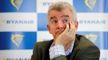 What to Watch: Ryanair revolt, Kier, wealth firm tie-up, Bank of England