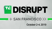 Techcrunch Disrupt SF 2019 is almost here