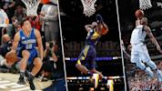 Sources: Trio commits to Slam Dunk Contest
