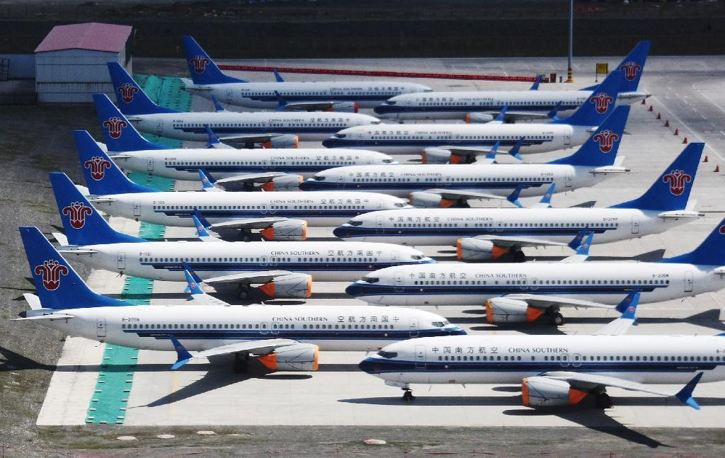 Ethiopian Airlines rejects 'pilot error' claim in US