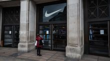 Nike could come out of the coronavirus in a position of strength, UBS says