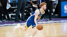 G League: Nico Mannion's 25 points leads Santa Cruz to another win in Orlando bubble