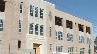 School Construction In Upper 9th Ward Upsets Neighbors