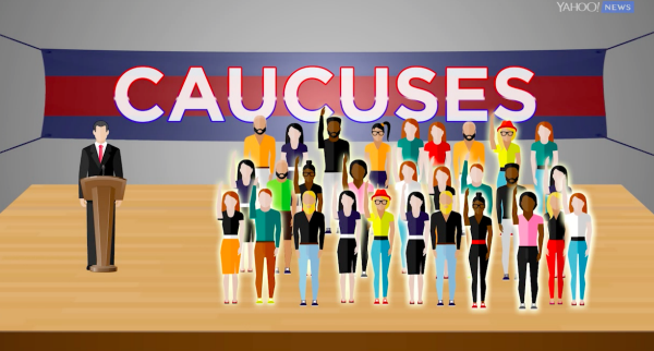 Caucuses vs. primaries explained [Video]