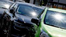 Sonnenschutz im Auto nachrüsten