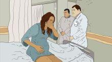 Puja y pare tú sola: los peligros de un país sin partos humanizados