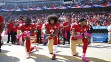Colin Kaepernick Decries 'Dehumanizing Norms' That Allow For Black Oppression