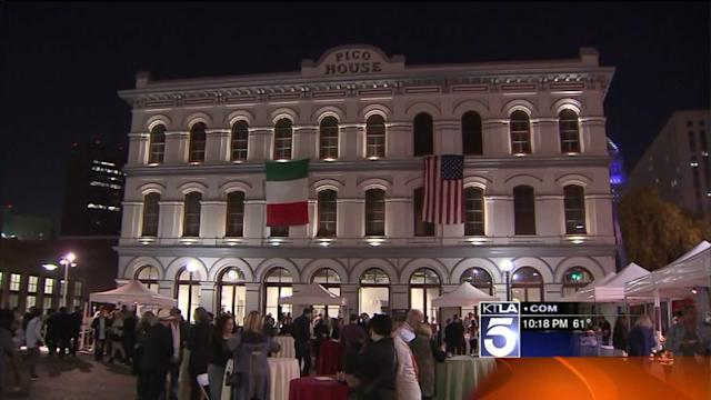 Taste of Italy Serves Up Food, Culture