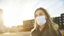 Covid-19 : un quart des 18-39 ans hospitalisés développent une pneumonie