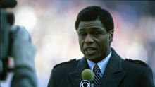 Longtime CBS broadcaster Irv Cross dies at 81