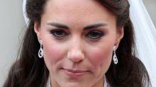 Herzogin Kate: Am Tag der Hochzeit herrschte Angst um ihre Sicherheit
