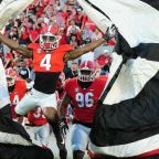 College football Week 4 picks against spread: SEC race starts with bang